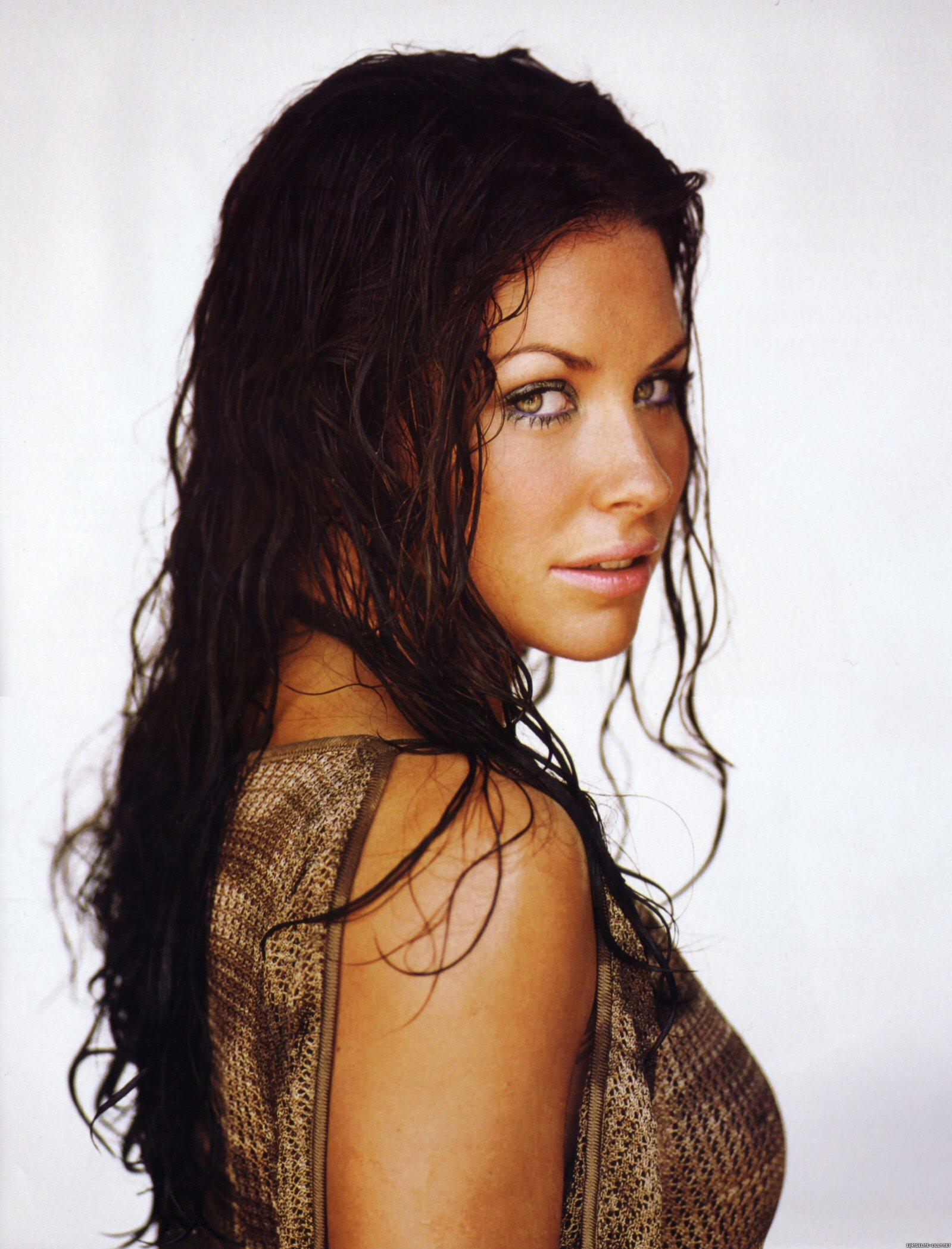 Nicole Evangeline Lilly - Images
