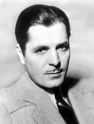 Warner Baxter Net Worth