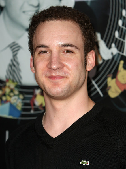 how tall is ben savage
