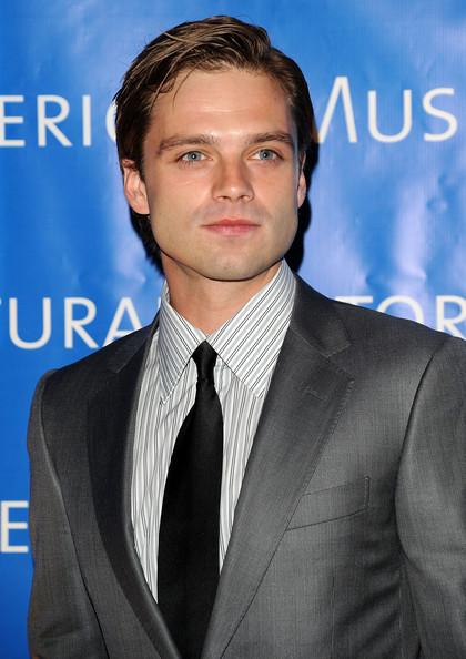 Sebastian Stan - Wallpaper Actress
