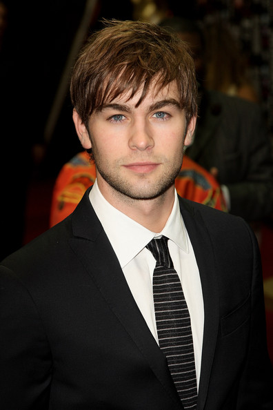 Poze Chace Crawford