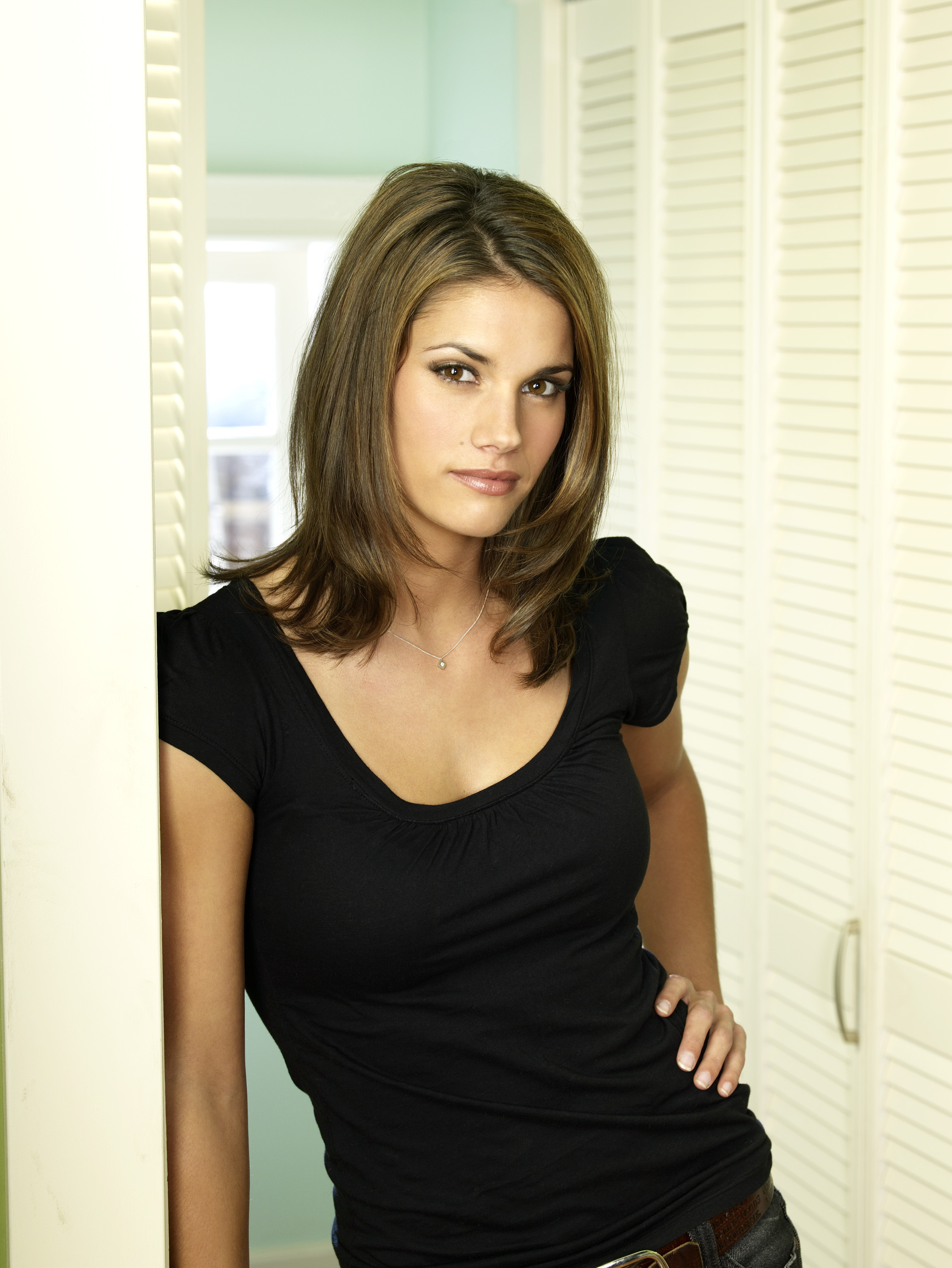 Missy Peregrym - Beautiful HD Wallpapers
