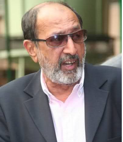 Tinnu Anand Net Worth