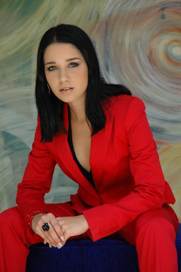 Daniela Alvarado Nude Photos 38