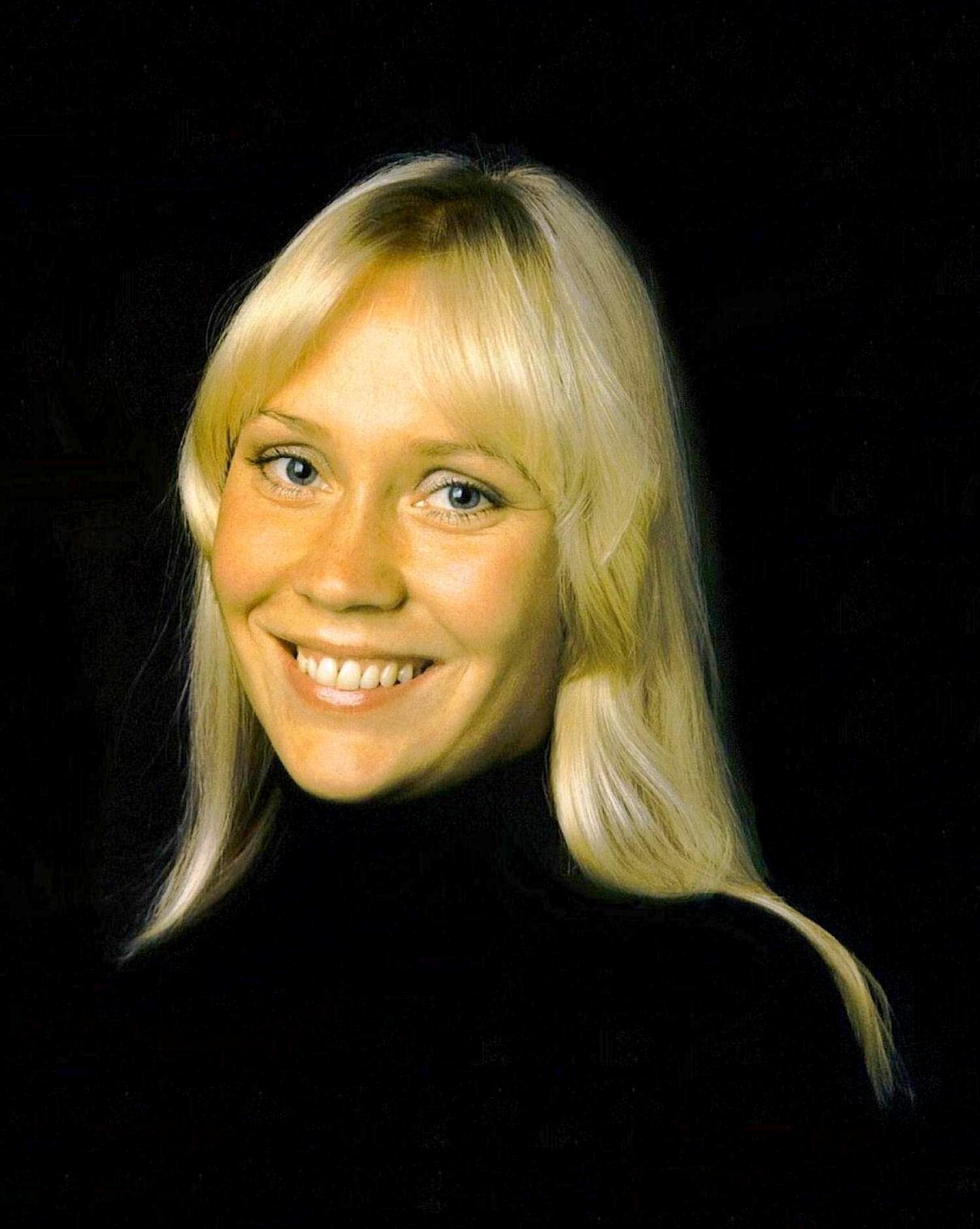 Agneta Fältskog
