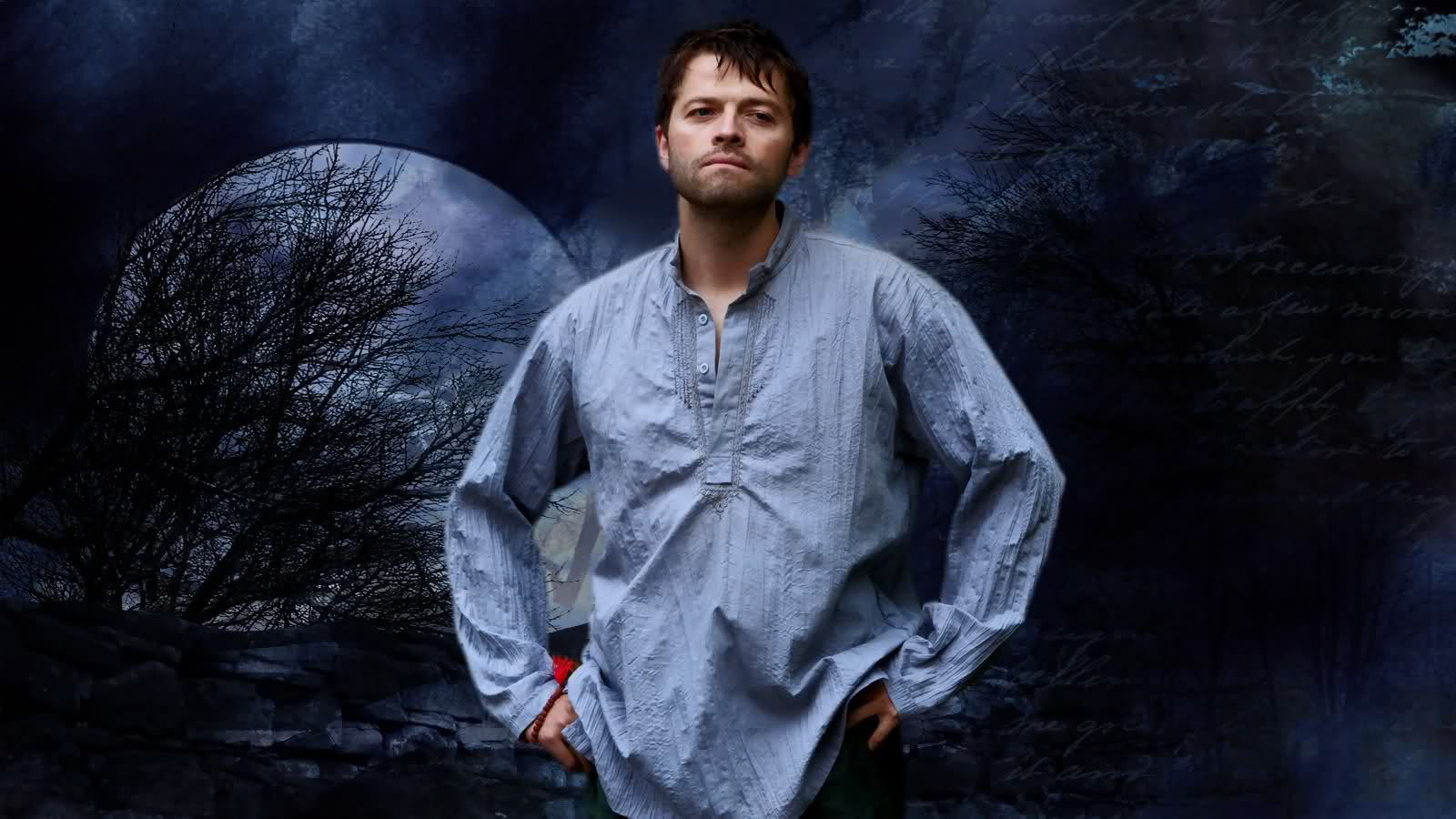 misha collins wallpaper iphone viewing gallery