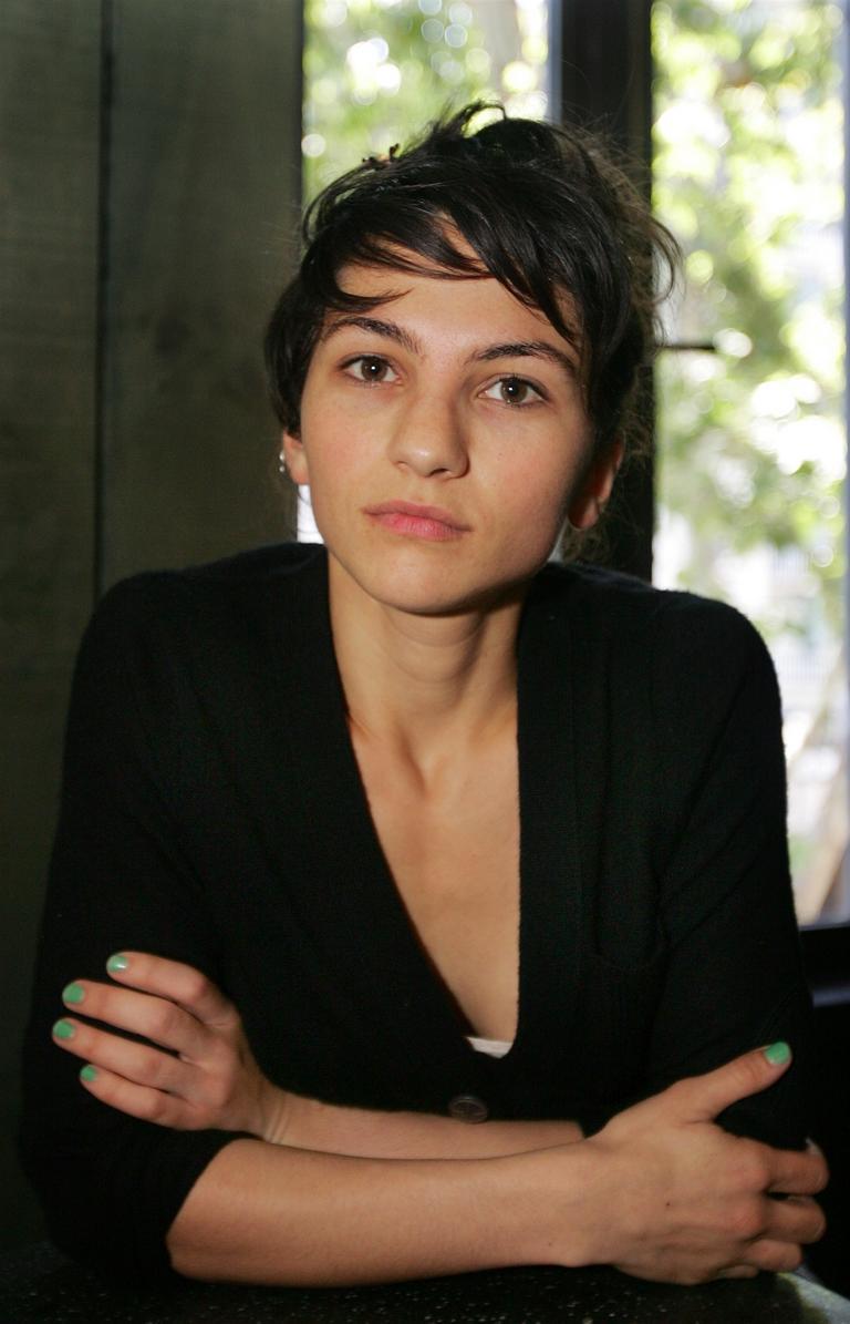 Manuela Martelli Nude Photos 87