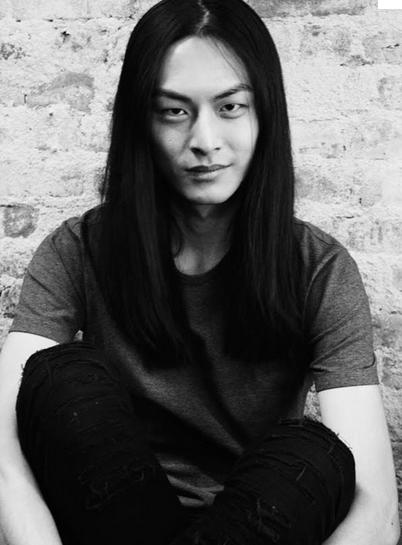 David Chiang David Chiang Actor CineMagiaro