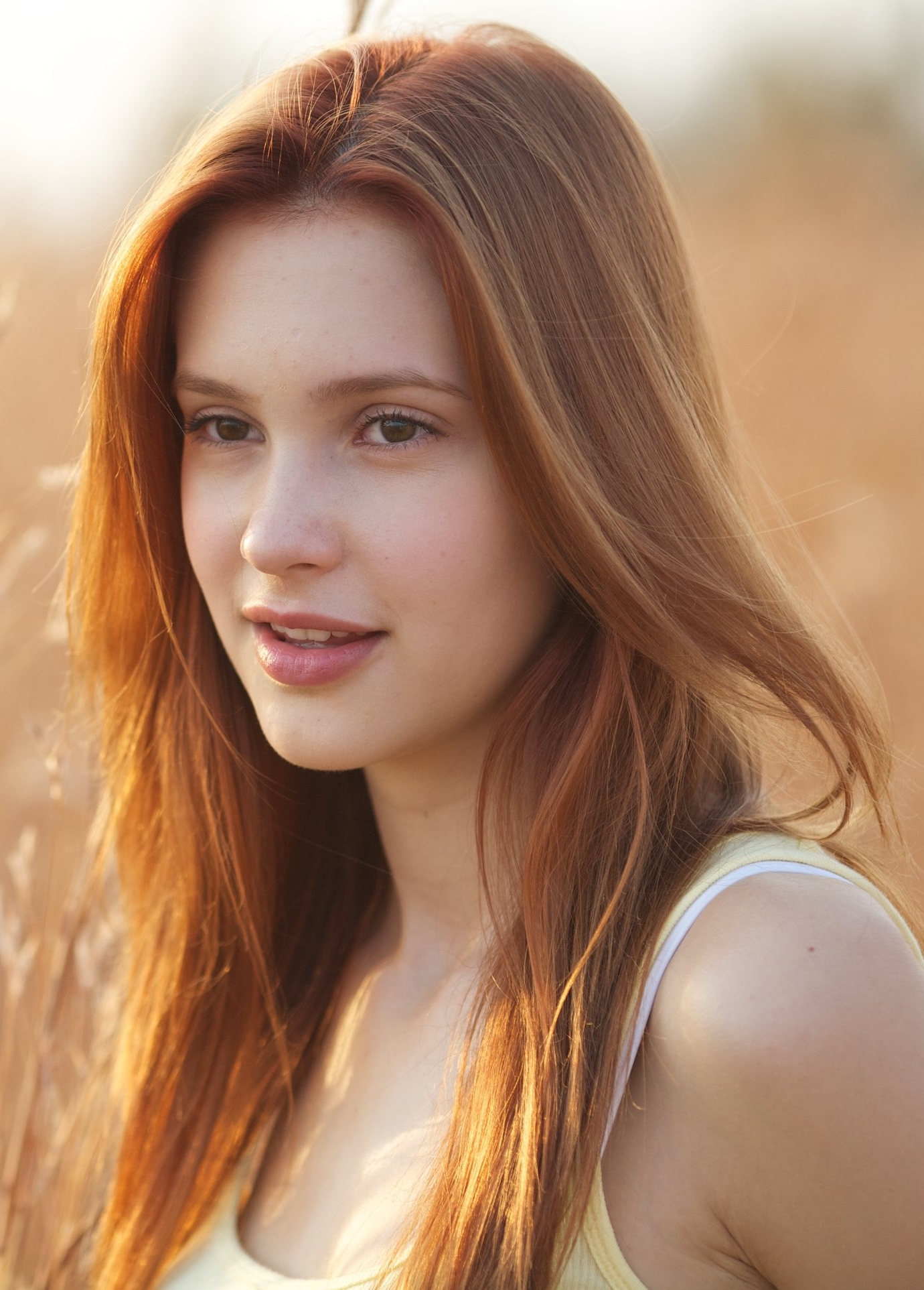 Alexia Fast actor