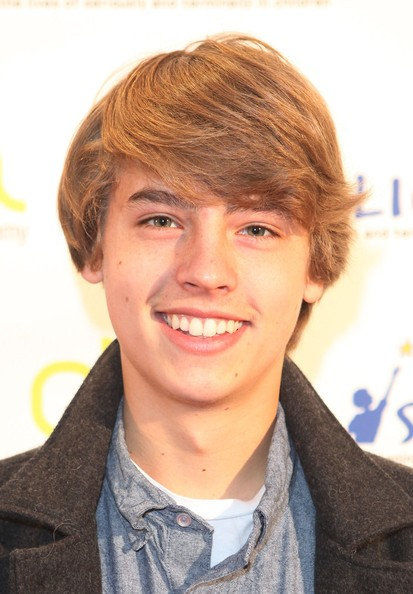 Cole Sprouse - Actor - CineMagia.ro