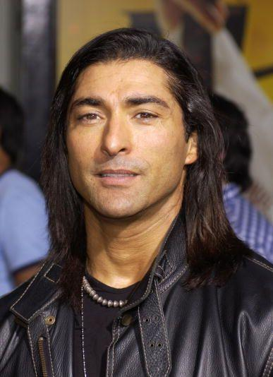 indian actor steve reevis