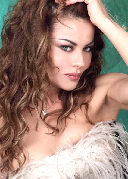 Eva Grimaldi Nude Photos 60