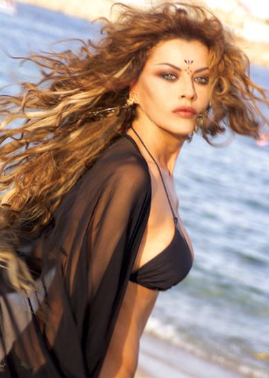 Eva Grimaldi Nude Photos 85