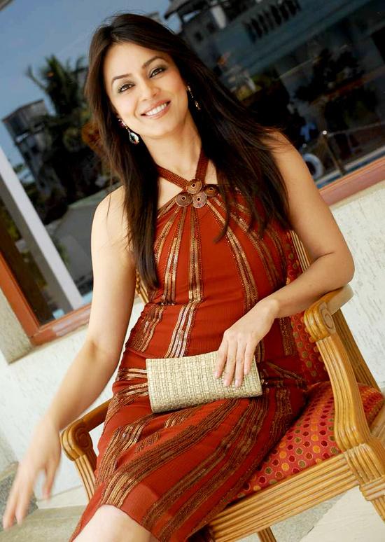 mahima chaudhry 2017