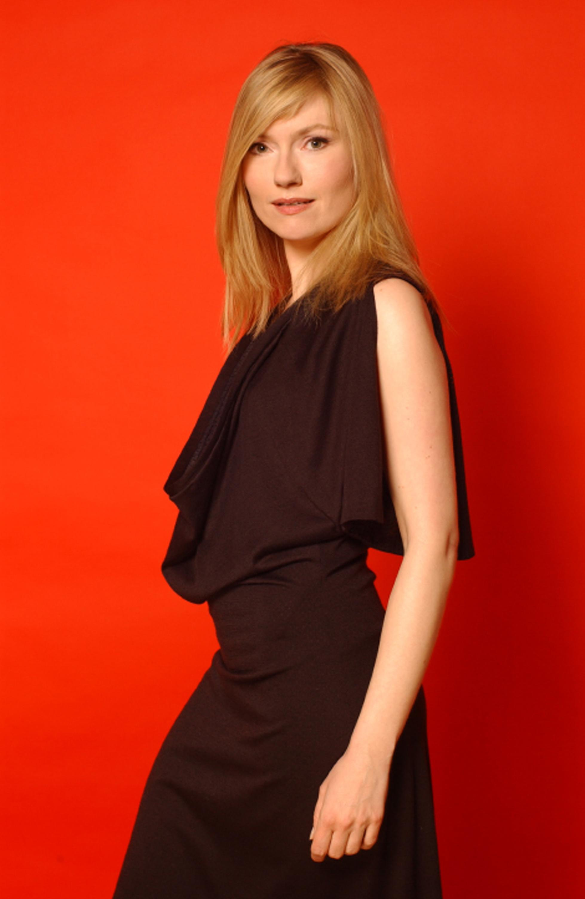 Johanna Christine Gehlen - JungleKey.de Bilder