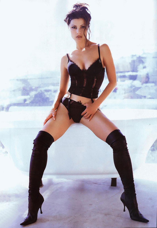 Natassia Malthe - Gallery Colection