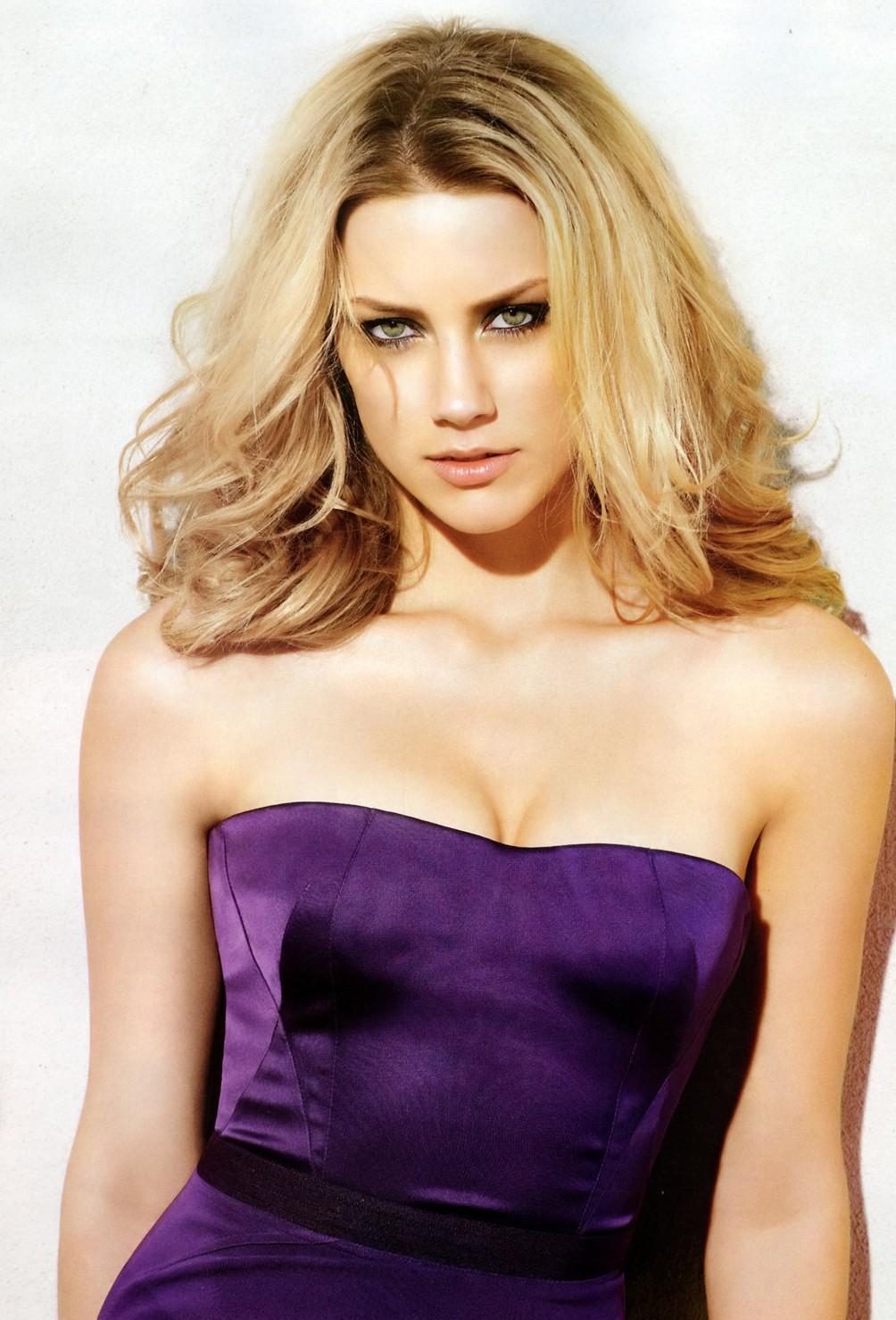 Poze Amber Heard