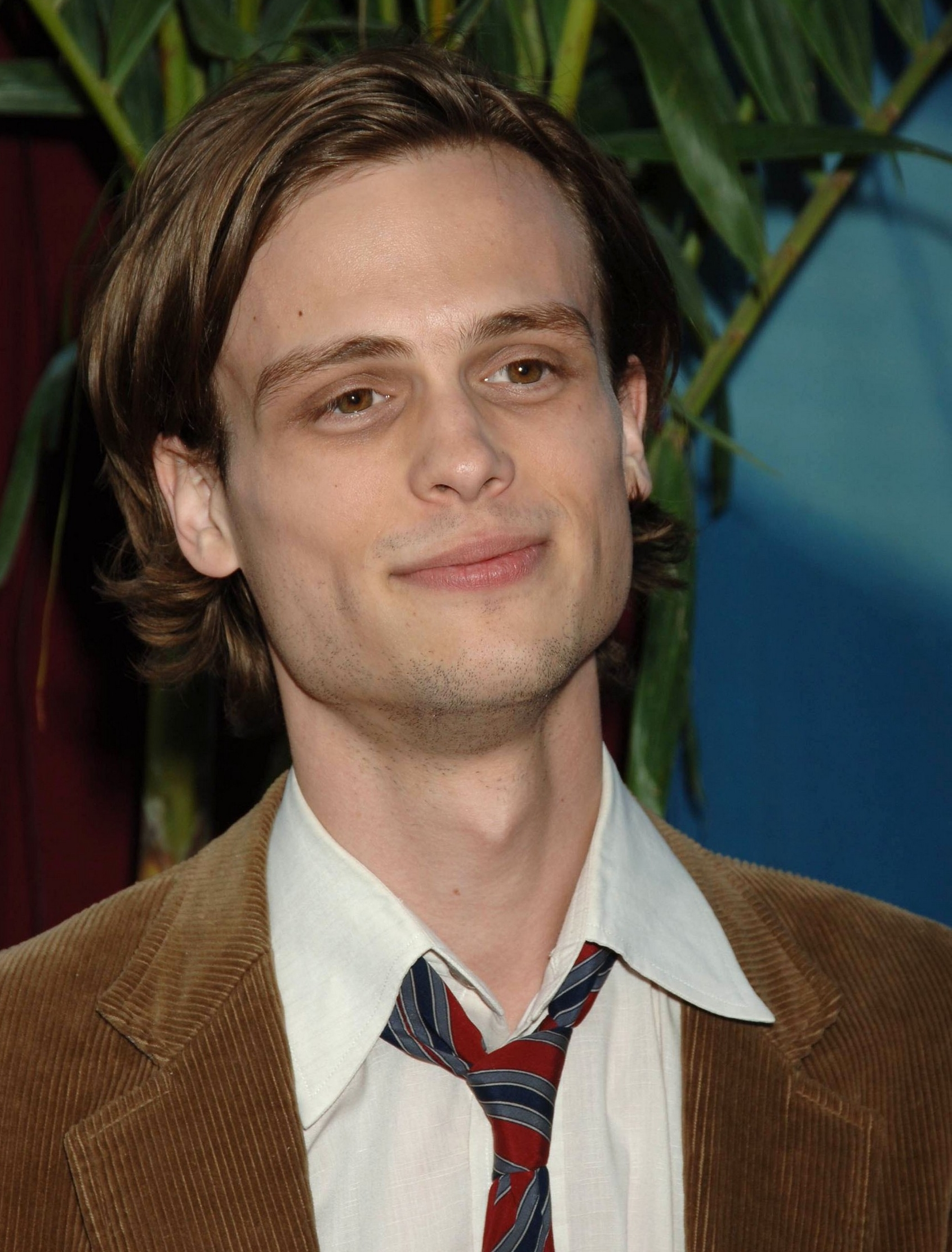 Matthew Gray Gubler - Picture Colection