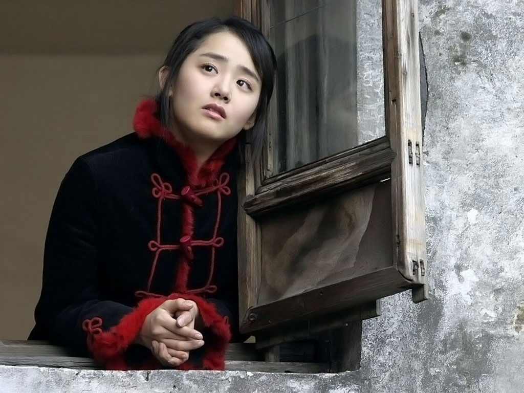 Geun-young Moon - Wallpaper