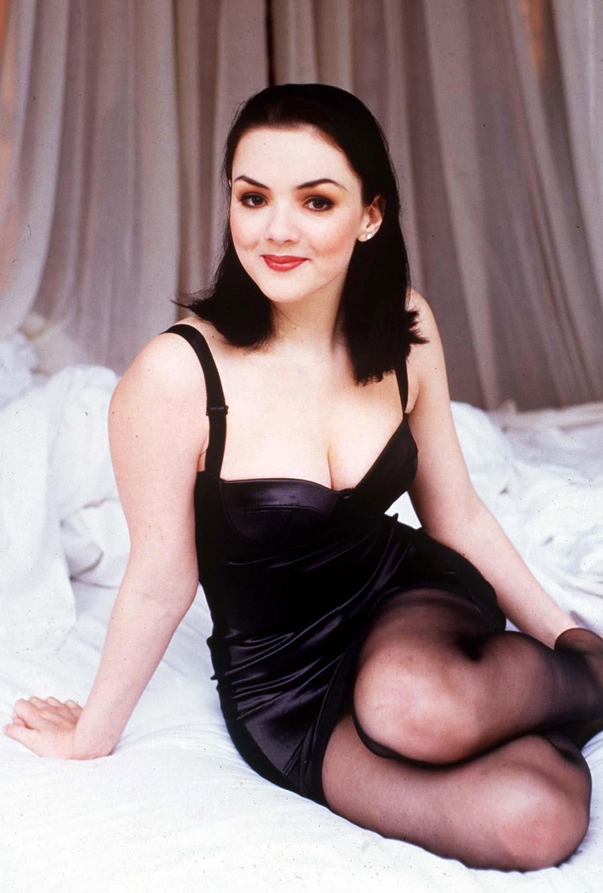 Martine McCutcheon - Picture Gallery