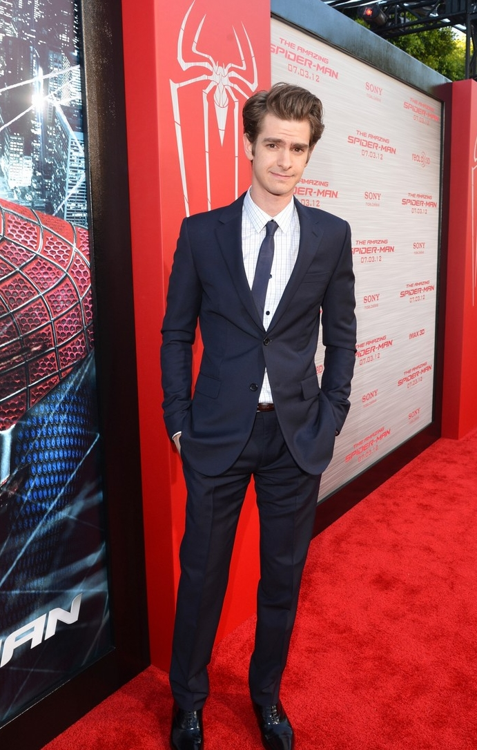 Poze Andrew Garfield - Actor - Poza 6 din 129 - CineMagia.ro Andrew Garfield Wiki