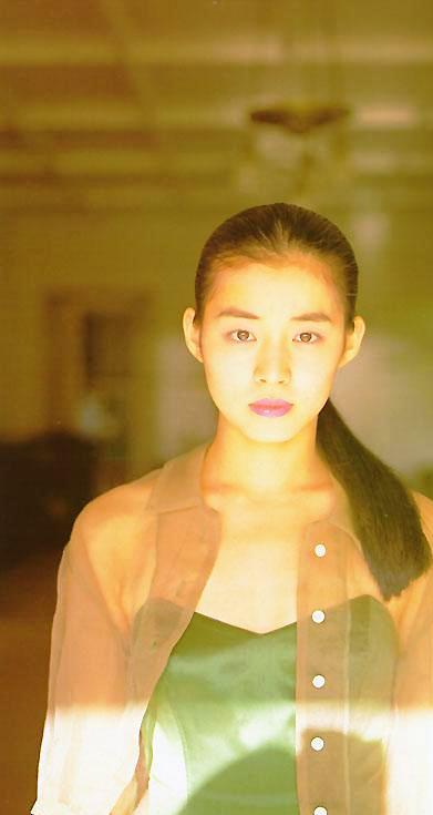 Yuriko Ishida - Actor - CineMagia.ro