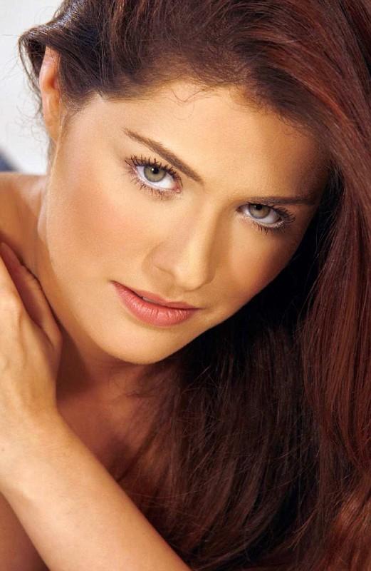 Alejandra Lazcano Nude Photos 47