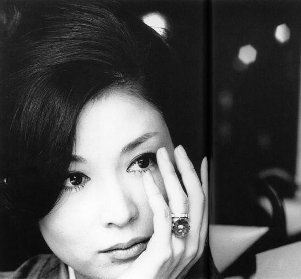 Ayako Wakao - Actor - CineMagia.ro