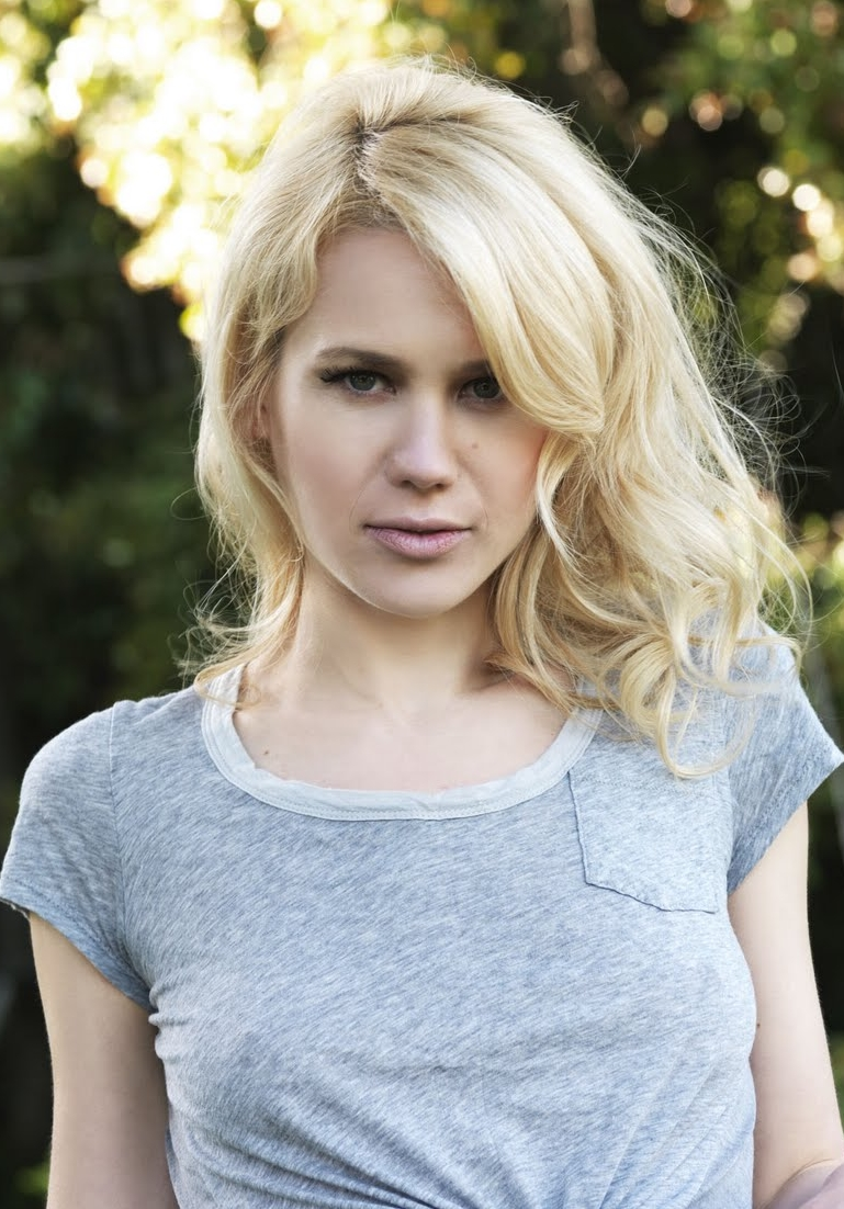 Kristen Hager Net Worth