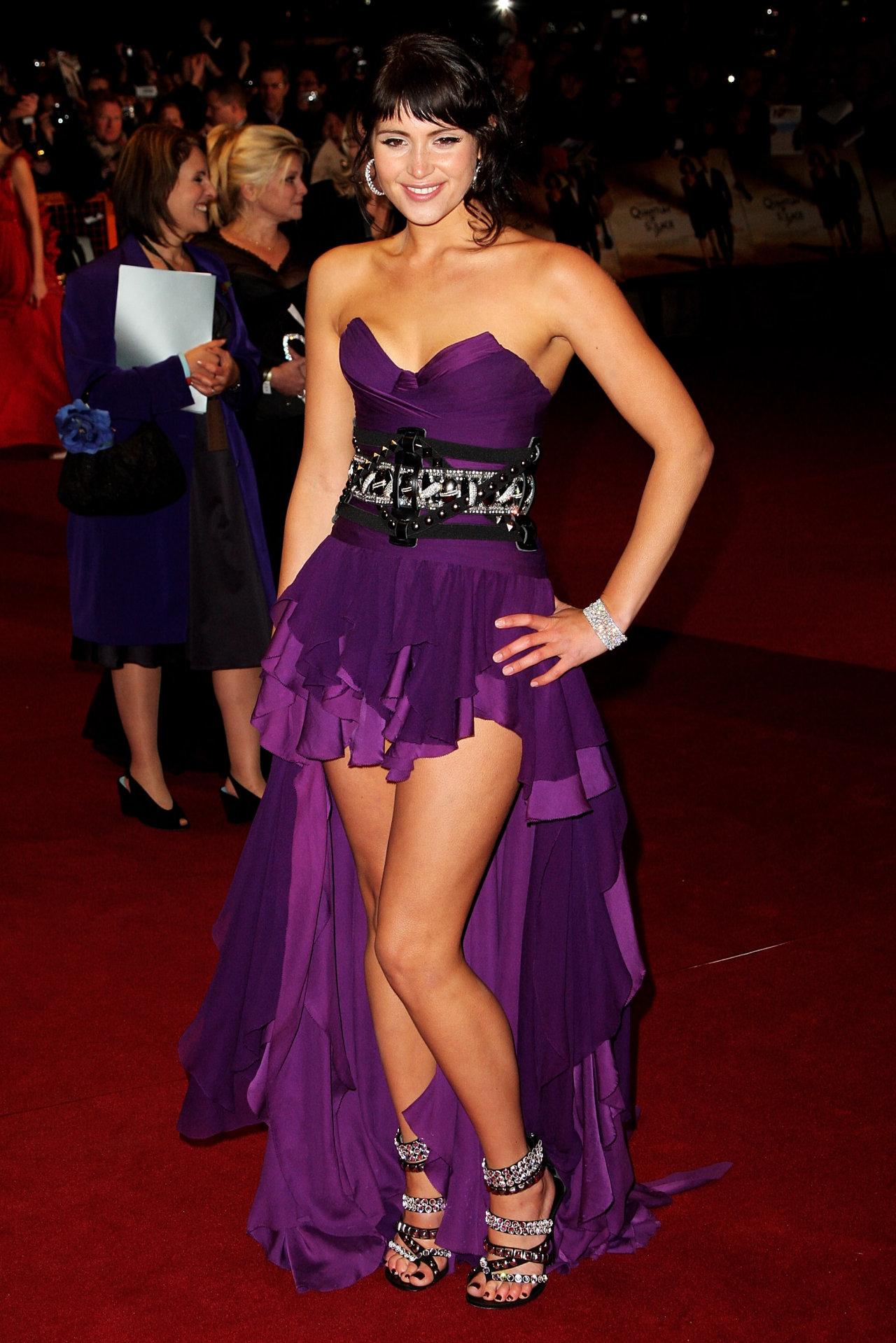 Poze Gemma Arterton - ...