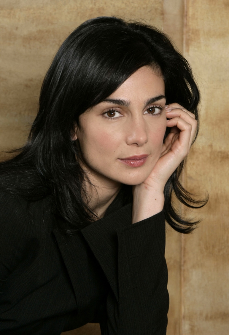annie parisse house of cards