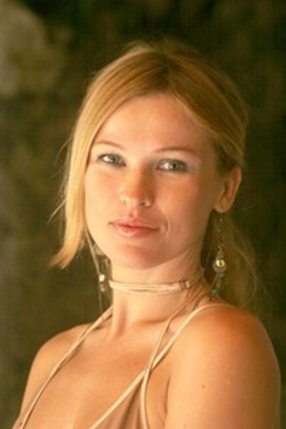 Yuliya Rossa