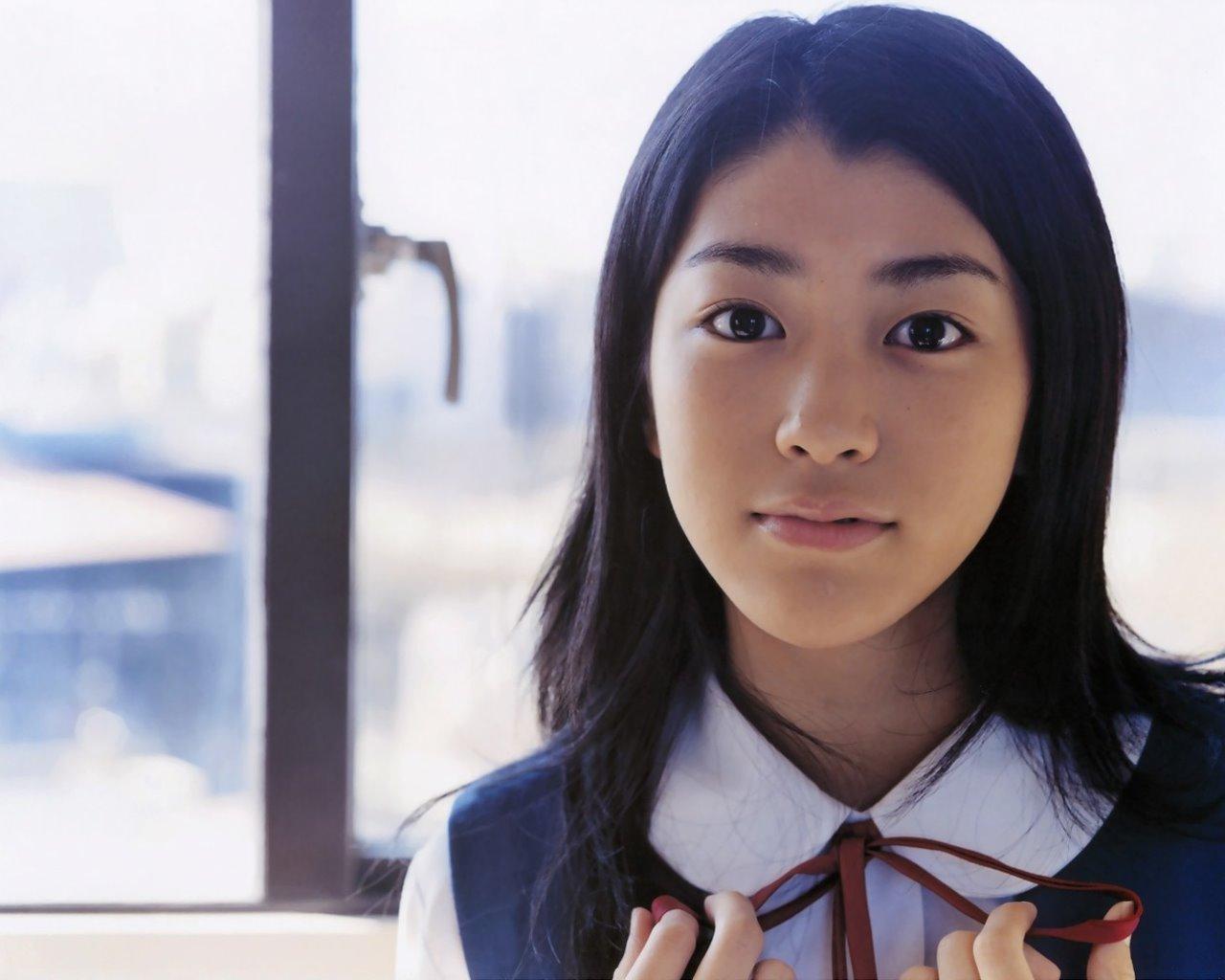 Riko Narumi Poze rezolutie mare Riko Narumi Actor Poza 8 din 15