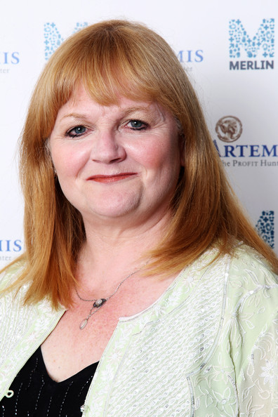 Lesley Nicol earned a  million dollar salary, leaving the net worth at 2 million in 2017