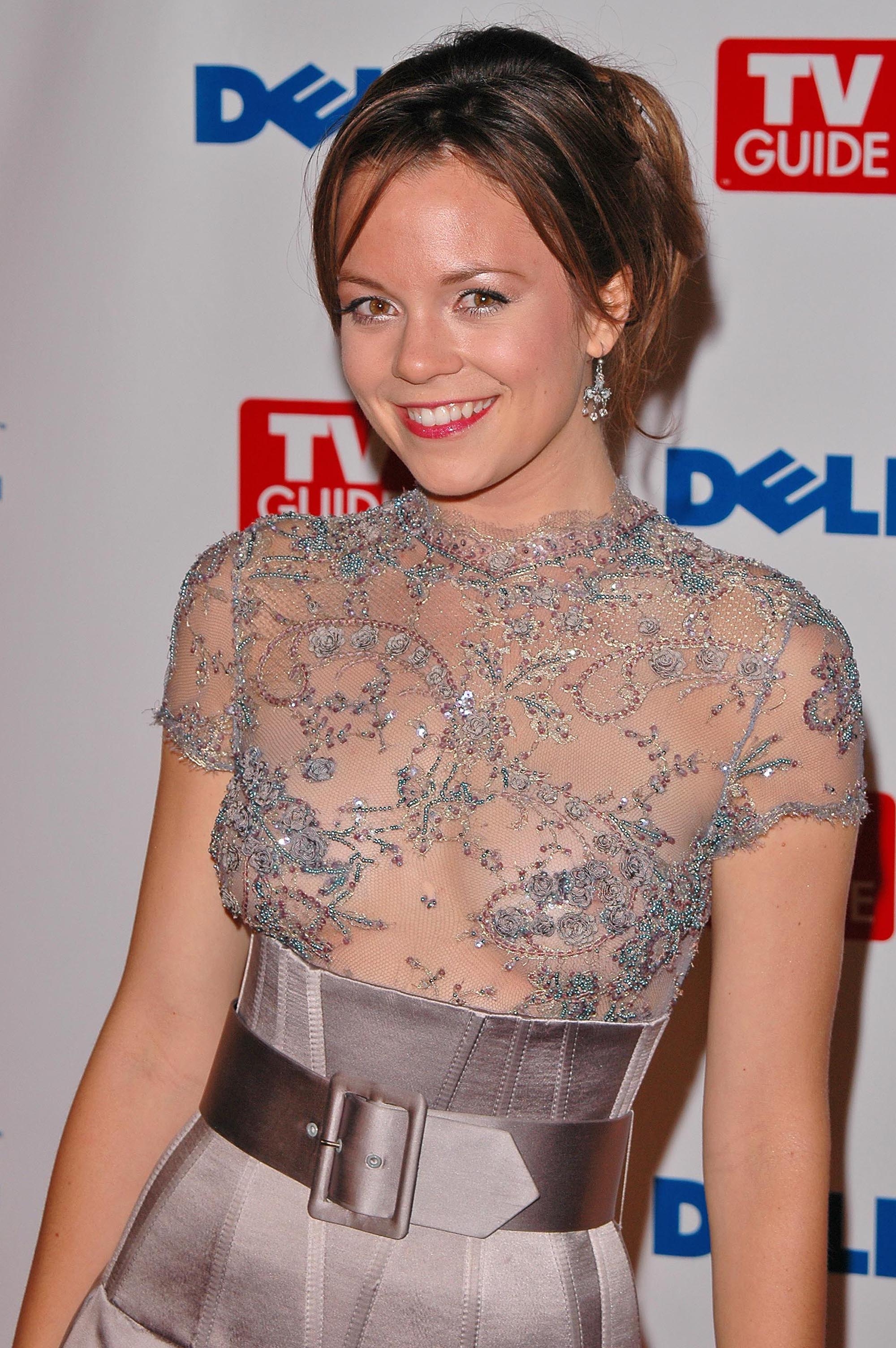 rachel boston biography