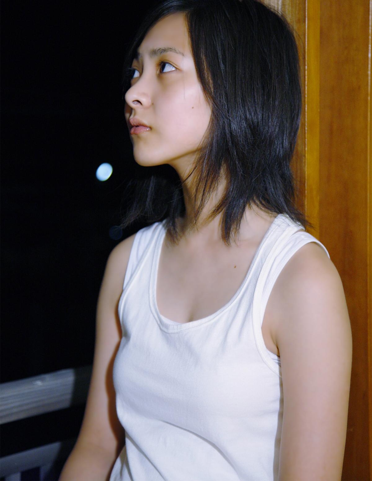 Mitsuki Tanimura Nude Photos 90