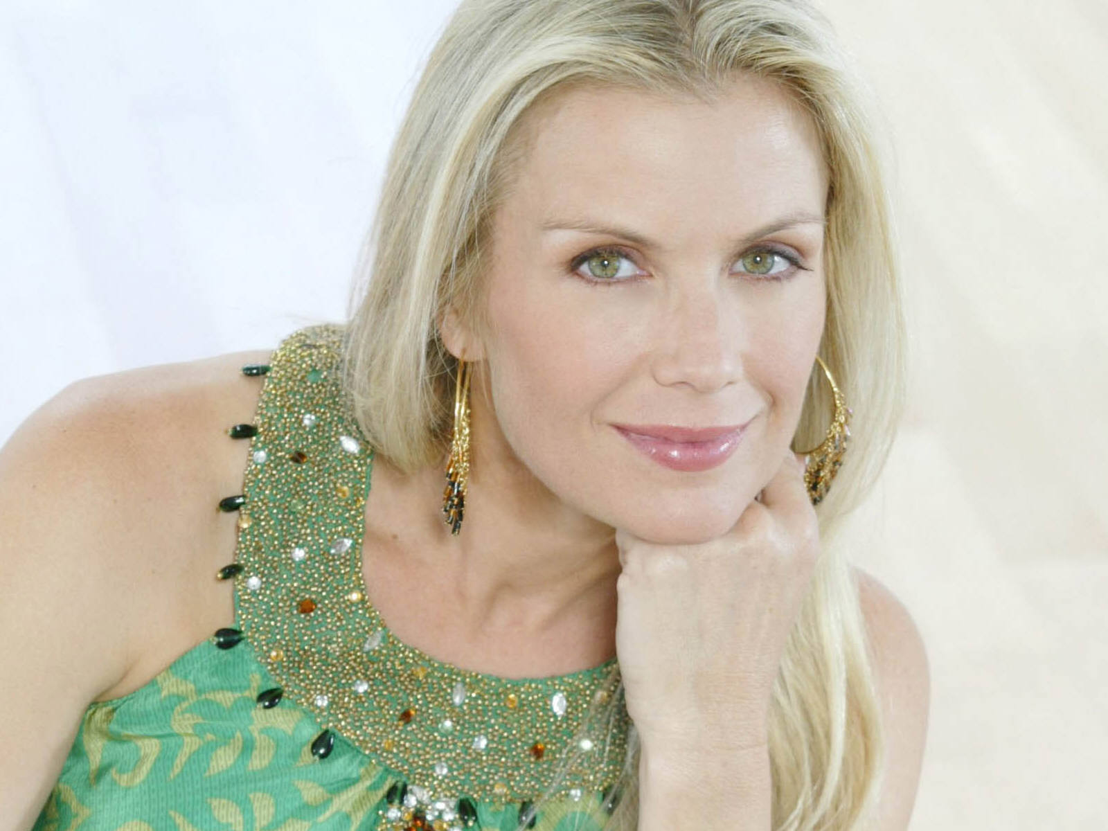Katherine Kelly Lang - New Photos