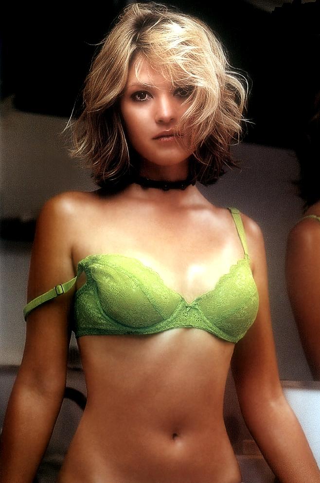 Nicki Aycox Net Worth