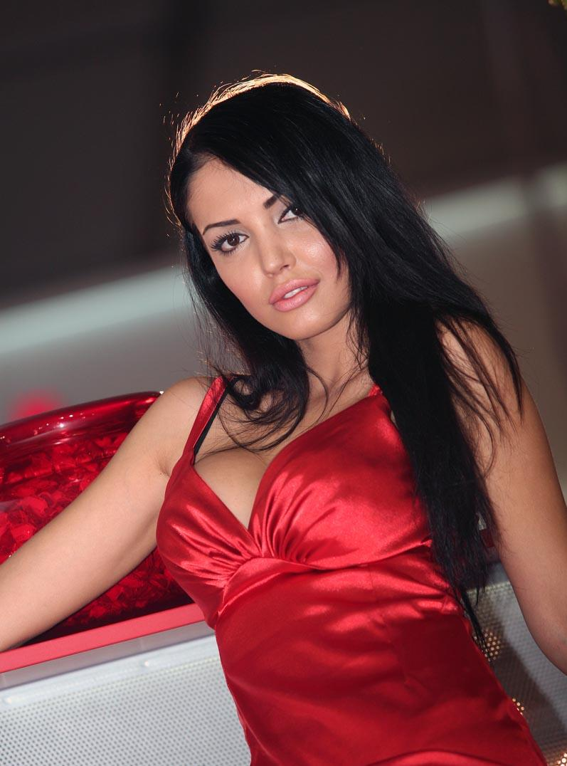 Andreea Mantea Nude Photos 97