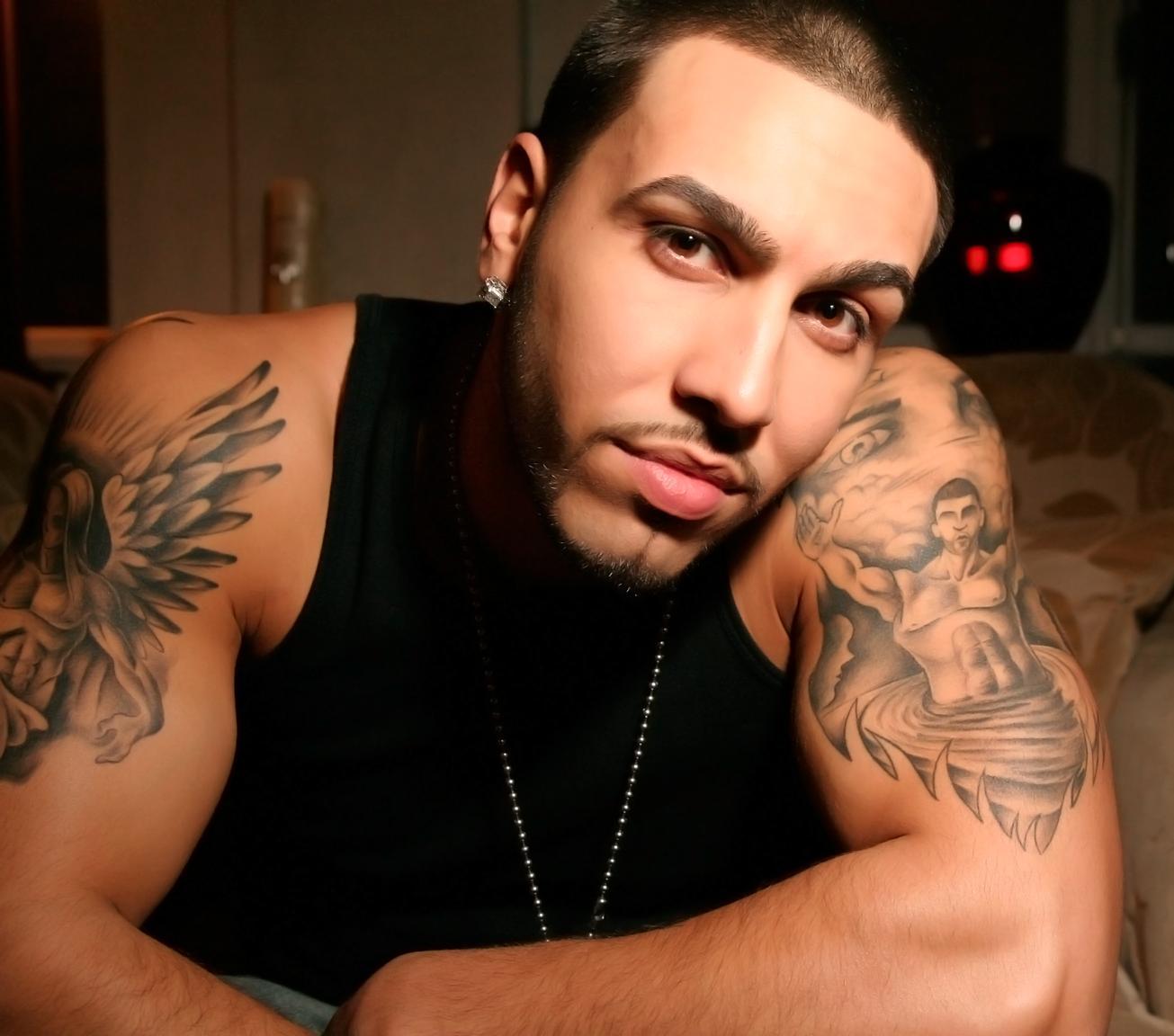 tatuaje umar