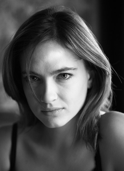 Anna Cieslak Nude Photos 97