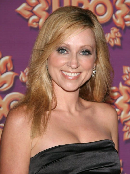 Leigh Allyn Baker Good Luck Charlie