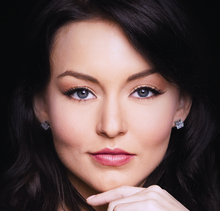 Poze Angelique Boyer