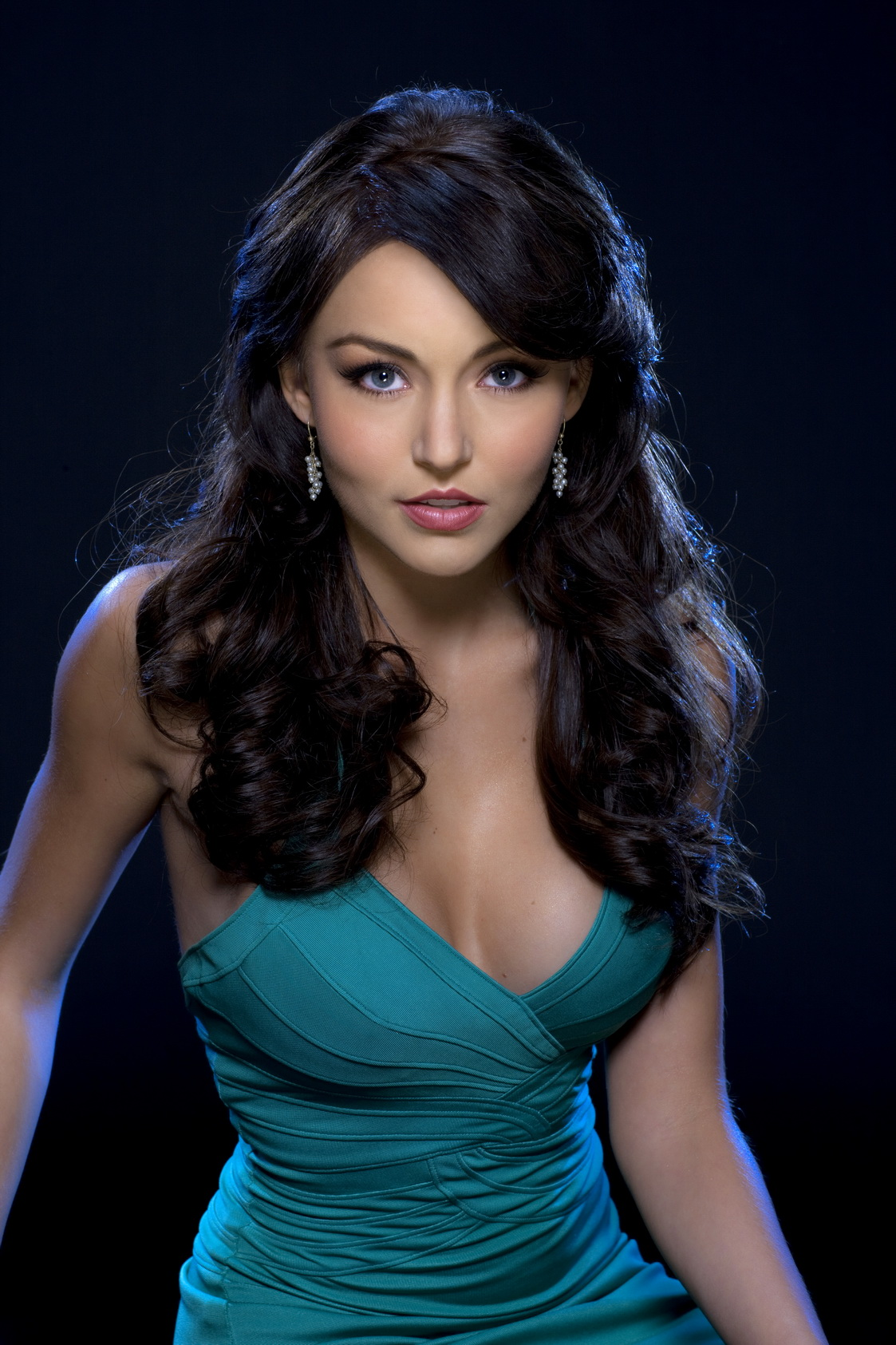 Angelique Boyer - Actor - CineMagia.ro