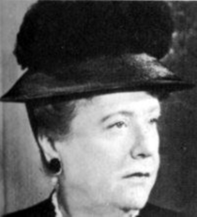 Florence Bates Net Worth