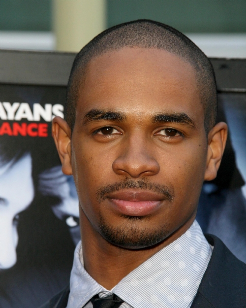 News directory stars jan 1 2013 for Damon wayans jr