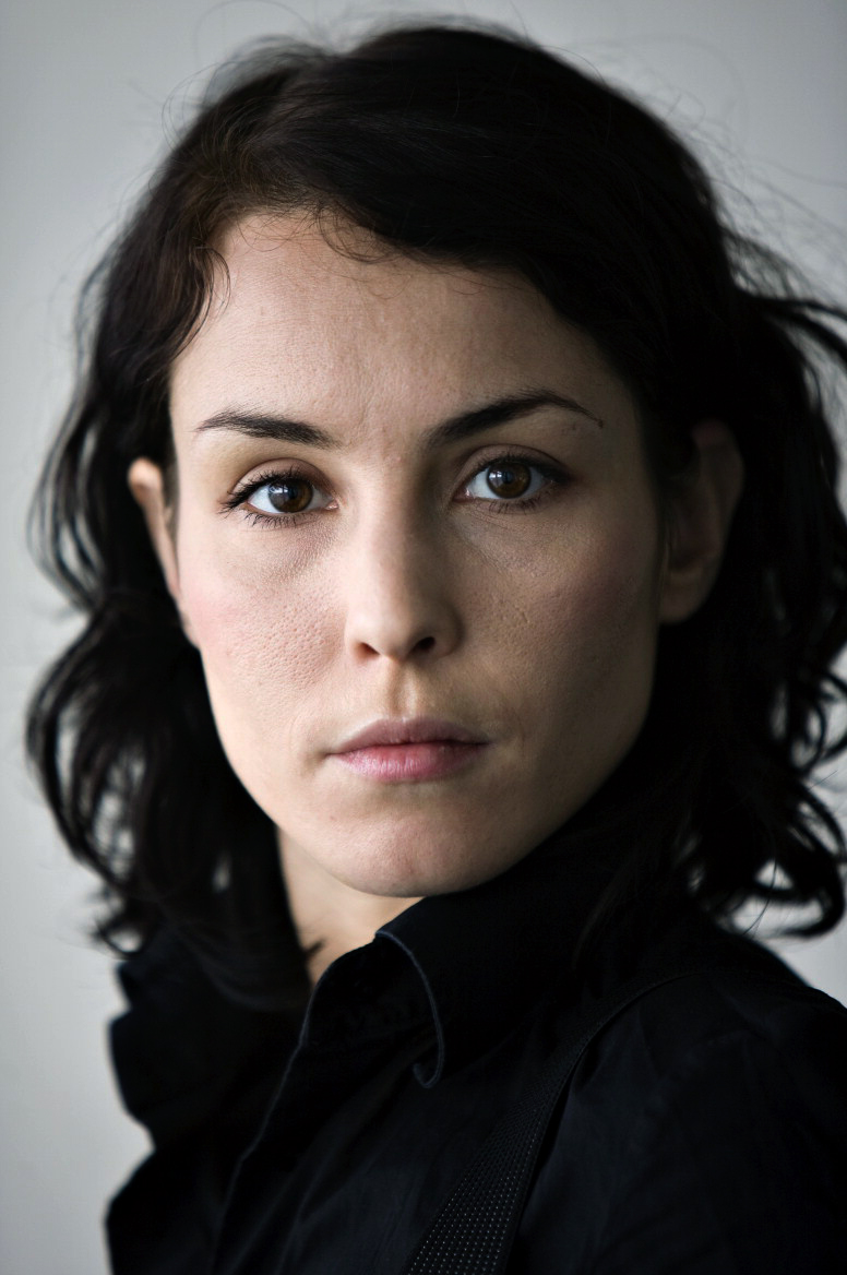 Noomi rapace the girl who played with fire