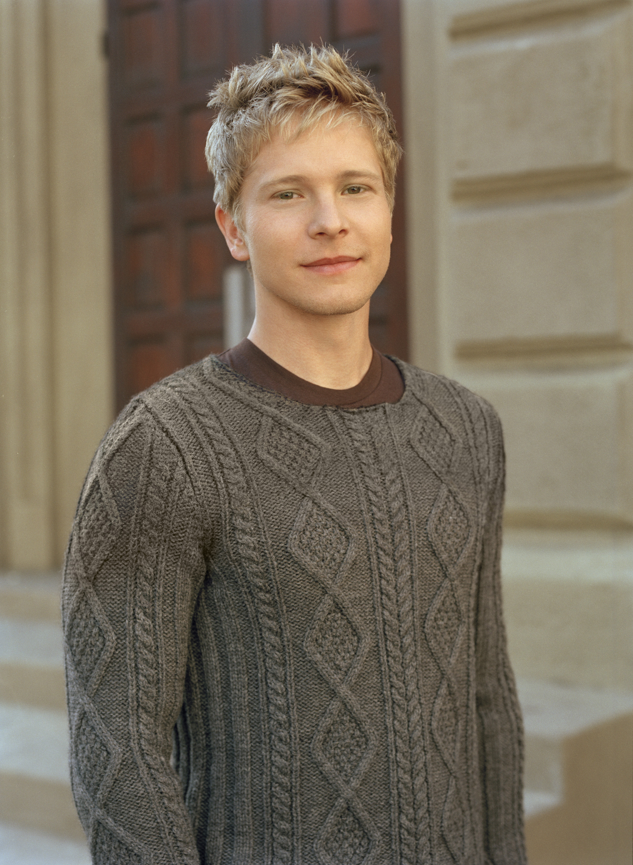 Matt Czuchry - Wallpapers