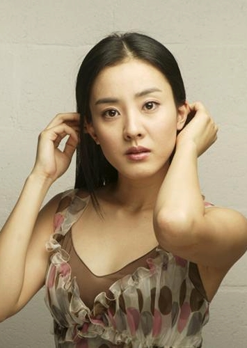 Eun-hye Park - Wallpaper Actress