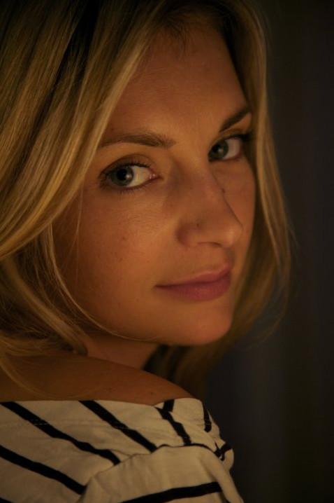 Sabrina Reiter - Actor - CineMagia.ro